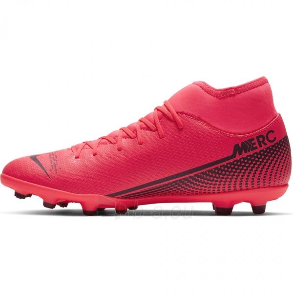 Futbolo bateliai Nike Mercurial Superfly 7 Club FG/MG AT7949 606 Paveikslėlis 3 iš 7 310820218589