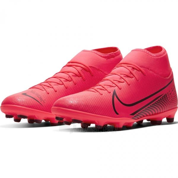 Futbolo bateliai Nike Mercurial Superfly 7 Club FG/MG AT7949 606 Paveikslėlis 4 iš 7 310820218589