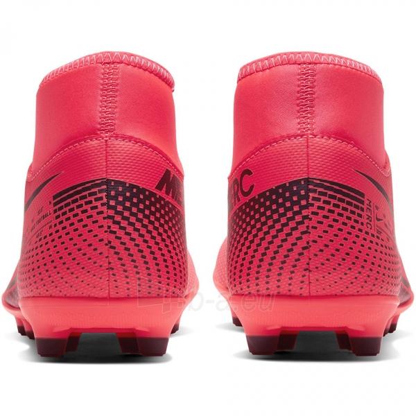 Futbolo bateliai Nike Mercurial Superfly 7 Club FG/MG AT7949 606 Paveikslėlis 5 iš 7 310820218589