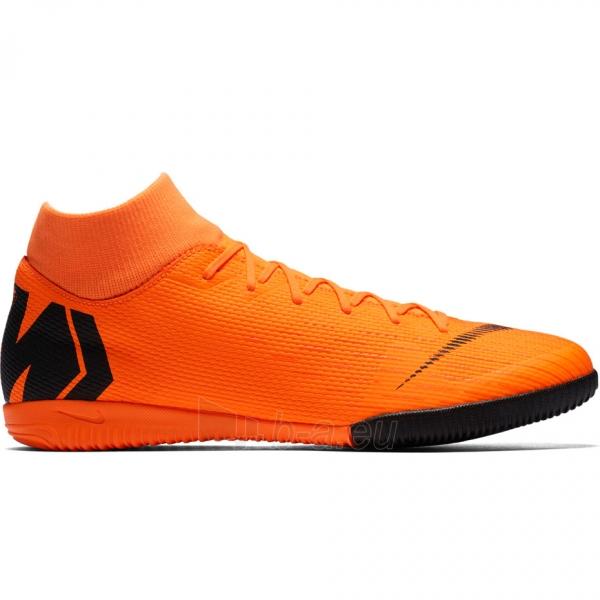 Futbolo bateliai Nike Mercurial Superfly X 6 Academy IC AH7369 810 Paveikslėlis 1 iš 5 310820177360