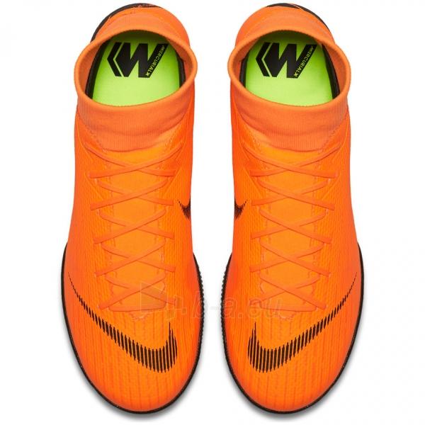 Futbolo bateliai Nike Mercurial Superfly X 6 Academy IC AH7369 810 Paveikslėlis 2 iš 5 310820177360