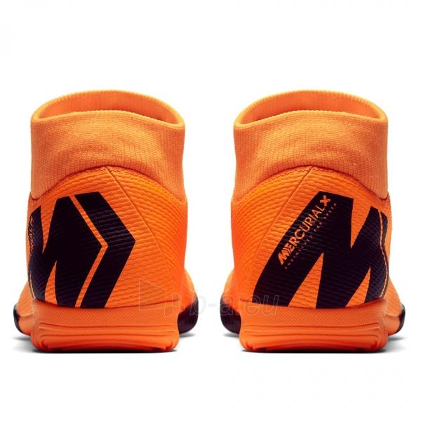 Futbolo bateliai Nike Mercurial Superfly X 6 Academy IC AH7369 810 Paveikslėlis 4 iš 5 310820177360