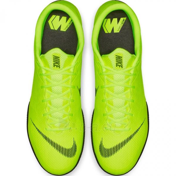 Futbolo bateliai Nike Mercurial Vapor 12 Academy IC AH7383 701 Paveikslėlis 2 iš 6 310820177309