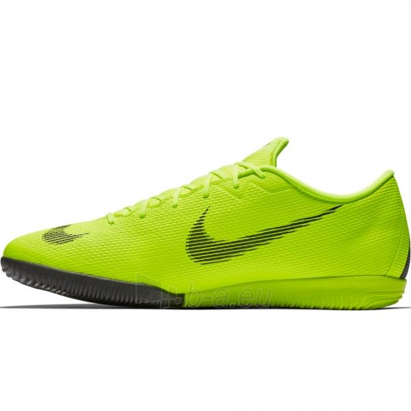 Futbolo bateliai Nike Mercurial Vapor 12 Academy IC AH7383 701 Paveikslėlis 3 iš 6 310820177309