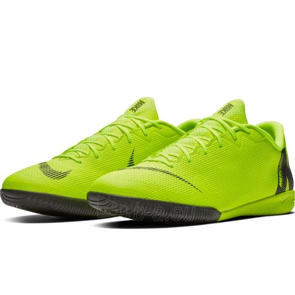 Futbolo bateliai Nike Mercurial Vapor 12 Academy IC AH7383 701 Paveikslėlis 4 iš 6 310820177309