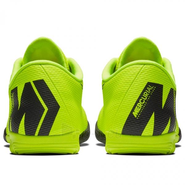 Futbolo bateliai Nike Mercurial Vapor 12 Academy IC AH7383 701 Paveikslėlis 5 iš 6 310820177309