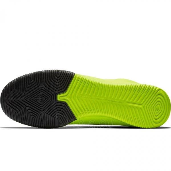 Futbolo bateliai Nike Mercurial Vapor 12 Academy IC AH7383 701 Paveikslėlis 6 iš 6 310820177309