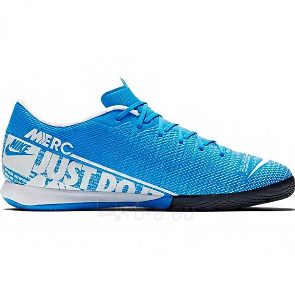 Futbolo bateliai Nike Mercurial Vapor 13 Academy IC AT7993 414 Paveikslėlis 1 iš 5 310820218551