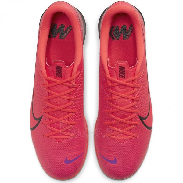 Futbolo bateliai Nike Mercurial Vapor 13 Academy IC AT7993 606 Paveikslėlis 2 iš 8 310820218599