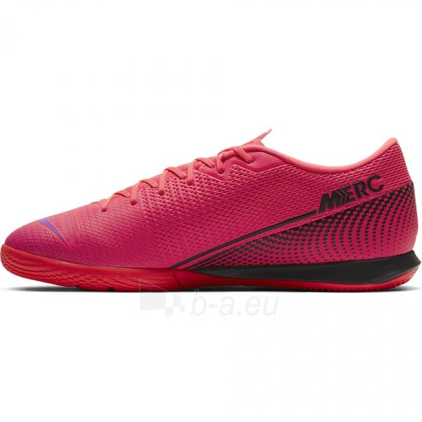 Futbolo bateliai Nike Mercurial Vapor 13 Academy IC AT7993 606 Paveikslėlis 3 iš 8 310820218599