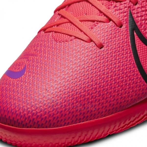 Futbolo bateliai Nike Mercurial Vapor 13 Academy IC AT7993 606 Paveikslėlis 7 iš 8 310820218599
