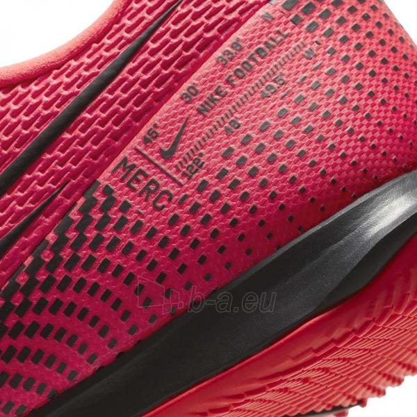 Futbolo bateliai Nike Mercurial Vapor 13 Academy IC AT7993 606 Paveikslėlis 8 iš 8 310820218599
