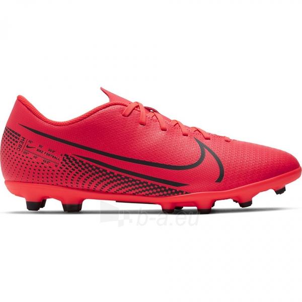 Futbolo bateliai Nike Mercurial Vapor 13 Club FG/MG AT7968 606 Paveikslėlis 1 iš 7 310820218600