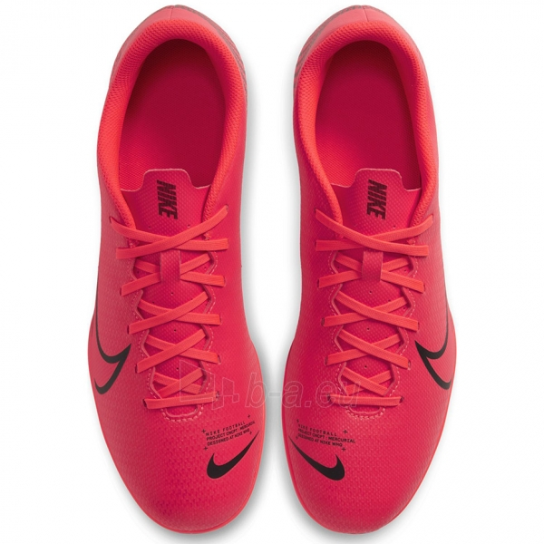 Futbolo bateliai Nike Mercurial Vapor 13 Club FG/MG AT7968 606 Paveikslėlis 2 iš 7 310820218600
