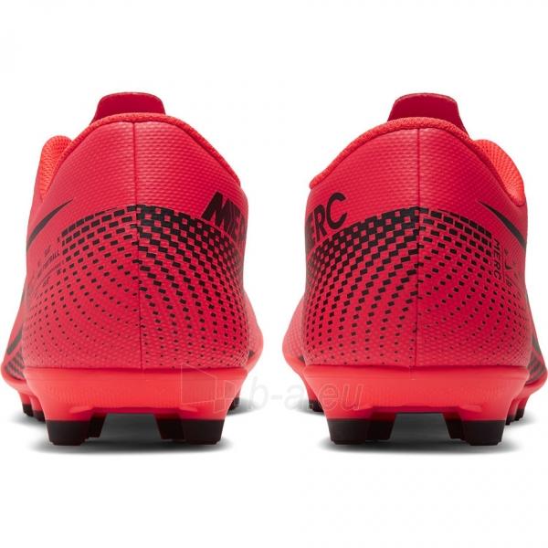 Futbolo bateliai Nike Mercurial Vapor 13 Club FG/MG AT7968 606 Paveikslėlis 5 iš 7 310820218600