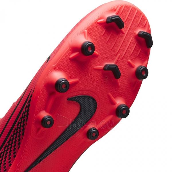 Futbolo bateliai Nike Mercurial Vapor 13 Club FG/MG AT7968 606 Paveikslėlis 6 iš 7 310820218600