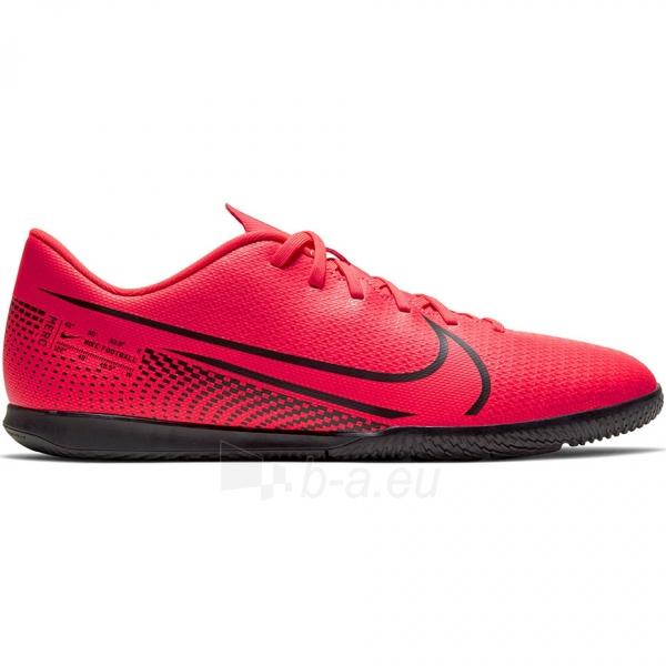 Futbolo bateliai Nike Mercurial Vapor 13 Club IC AT7997 606 Paveikslėlis 1 iš 8 310820218582