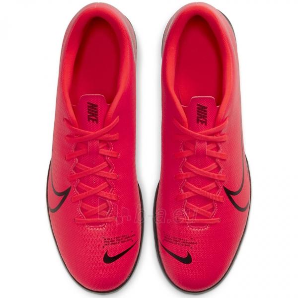 Futbolo bateliai Nike Mercurial Vapor 13 Club IC AT7997 606 Paveikslėlis 2 iš 8 310820218582