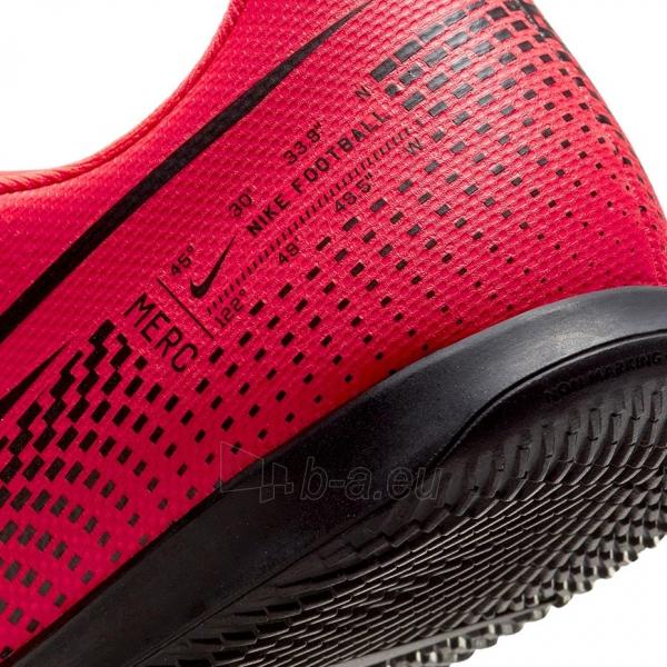 Futbolo bateliai Nike Mercurial Vapor 13 Club IC AT7997 606 Paveikslėlis 3 iš 8 310820218582