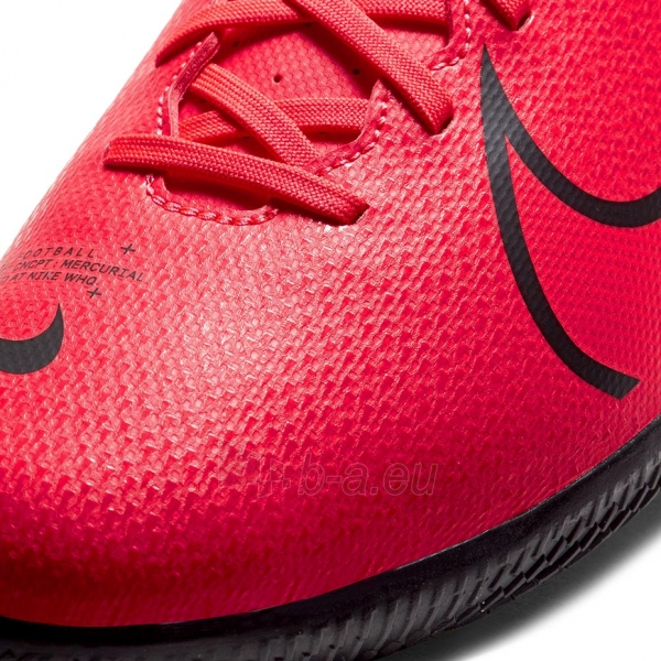 Futbolo bateliai Nike Mercurial Vapor 13 Club IC AT7997 606 Paveikslėlis 4 iš 8 310820218582