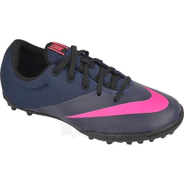 Futbolo bateliai Nike MercurialX Pro JR TF 725239-446 Paveikslėlis 1 iš 3 310820042146