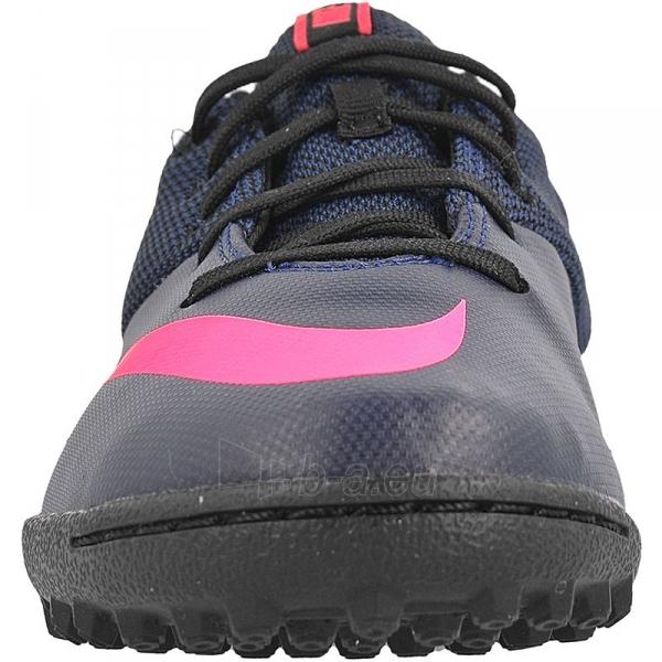 Futbolo bateliai Nike MercurialX Pro JR TF 725239-446 Paveikslėlis 2 iš 3 310820042146