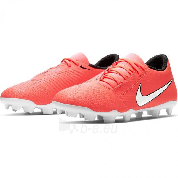 Futbolo bateliai Nike Phantom Venom Club FG AO0577 810 Paveikslėlis 4 iš 7 310820218557
