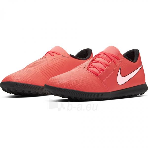 Futbolo bateliai Nike Phantom Venom Club TF AO0579 810 Paveikslėlis 4 iš 6 310820218553
