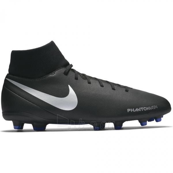 Futbolo bateliai Nike Phantom VSN Club DF FG/MG AJ6959 004 Paveikslėlis 1 iš 7 310820177227