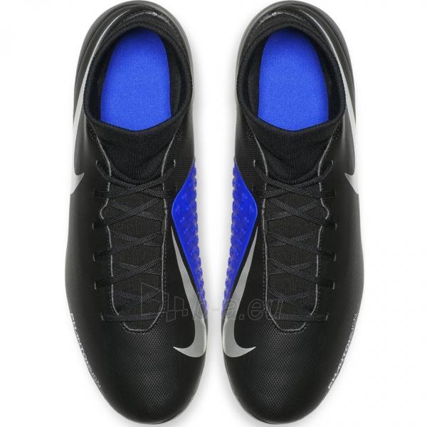 Futbolo bateliai Nike Phantom VSN Club DF FG/MG AJ6959 004 Paveikslėlis 2 iš 7 310820177227