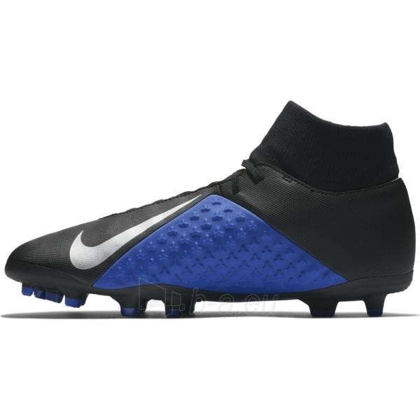 Futbolo bateliai Nike Phantom VSN Club DF FG/MG AJ6959 004 Paveikslėlis 3 iš 7 310820177227