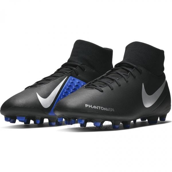 Futbolo bateliai Nike Phantom VSN Club DF FG/MG AJ6959 004 Paveikslėlis 4 iš 7 310820177227