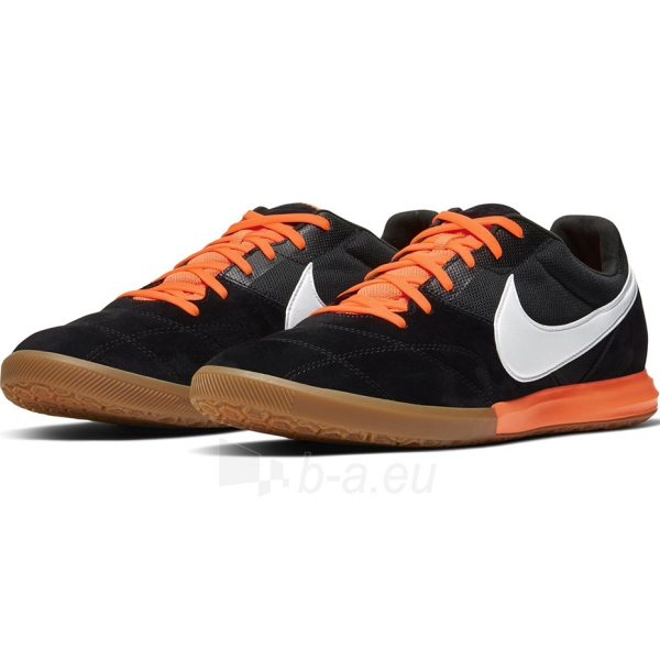 Futbolo bateliai Nike Premier II Sala IC AV3153 018 Paveikslėlis 4 iš 8 310820218602