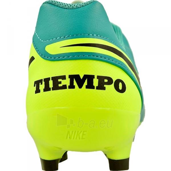 Futbolo bateliai Nike Tiempo Genio II FG M Paveikslėlis 3 iš 3 310820042176