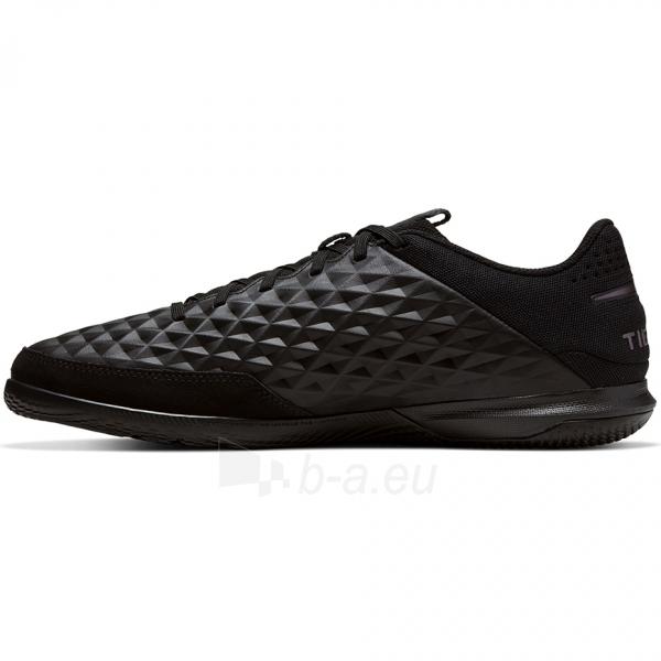 Futbolo bateliai Nike Tiempo Legend 8 Academy IC AT6099 010 Paveikslėlis 2 iš 8 310820218590