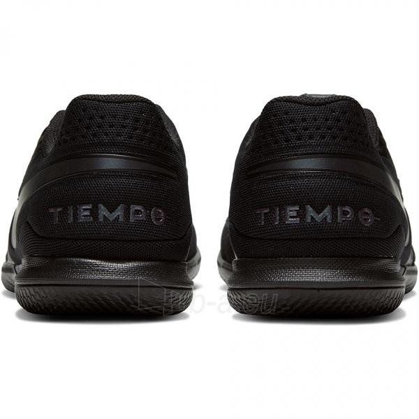 Futbolo bateliai Nike Tiempo Legend 8 Academy IC AT6099 010 Paveikslėlis 5 iš 8 310820218590
