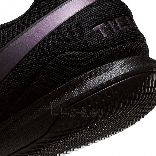 Futbolo bateliai Nike Tiempo Legend 8 Academy IC AT6099 010 Paveikslėlis 7 iš 8 310820218590