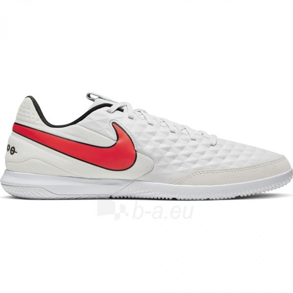 Futbolo bateliai Nike Tiempo Legend 8 Academy IC AT6099 061 Paveikslėlis 1 iš 6 310820218252