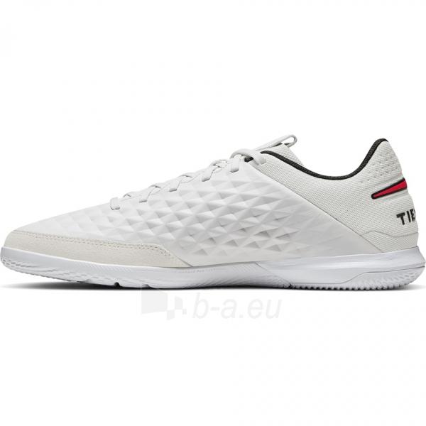 Futbolo bateliai Nike Tiempo Legend 8 Academy IC AT6099 061 Paveikslėlis 3 iš 6 310820218252