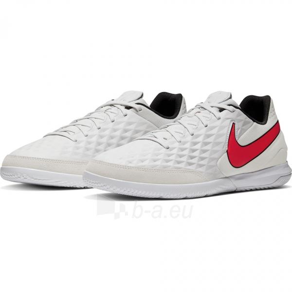 Futbolo bateliai Nike Tiempo Legend 8 Academy IC AT6099 061 Paveikslėlis 4 iš 6 310820218252