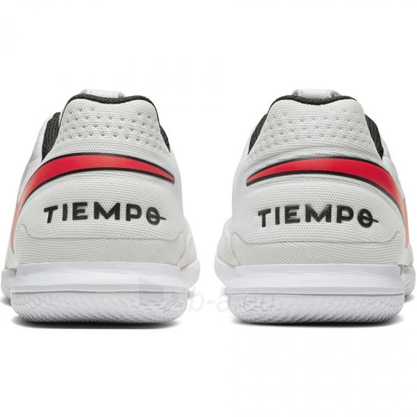 Futbolo bateliai Nike Tiempo Legend 8 Academy IC AT6099 061 Paveikslėlis 5 iš 6 310820218252