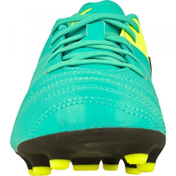 Futbolo bateliai Nike Tiempo Rio III FG Jr 819195-307 Paveikslėlis 3 iš 3 310820042132