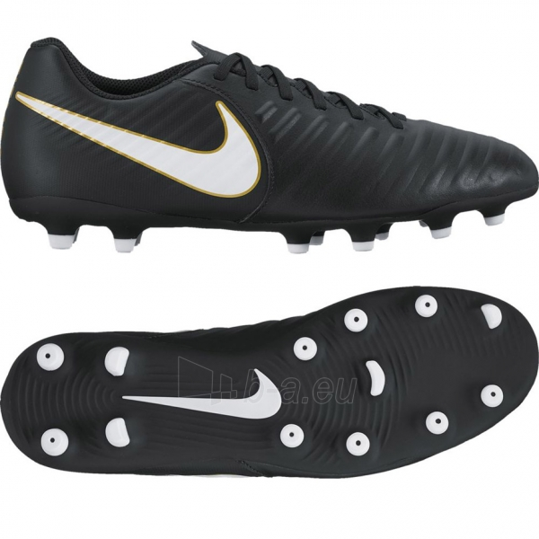 Futbolo bateliai NIKE Tiempo Rio IV FG 897759 002 Paveikslėlis 1 iš 2 310820141258