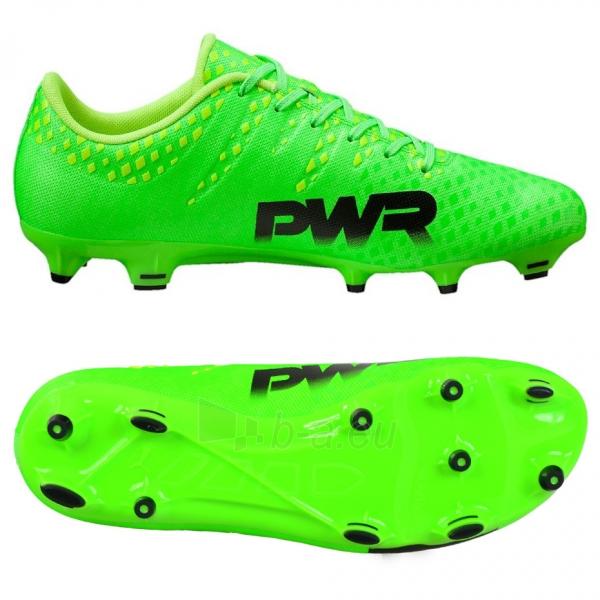 Futbolo bateliai Puma Evo Power Vigor 3 FG 103956 01 Paveikslėlis 1 iš 4 310820218567
