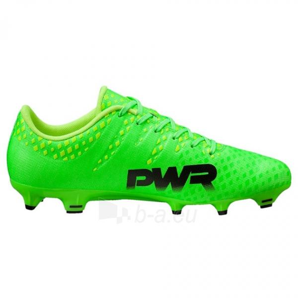 Futbolo bateliai Puma Evo Power Vigor 3 FG 103956 01 Paveikslėlis 3 iš 4 310820218567