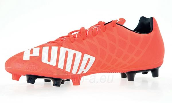 Futbolo bateliai PUMA EVO Speed 5.4 FG 103286 01 Paveikslėlis 3 iš 4 310820141424