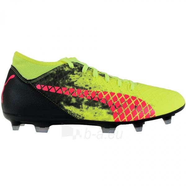 Futbolo bateliai Puma Future 18.4 FG AG 104344 01 Paveikslėlis 1 iš 5 310820218563