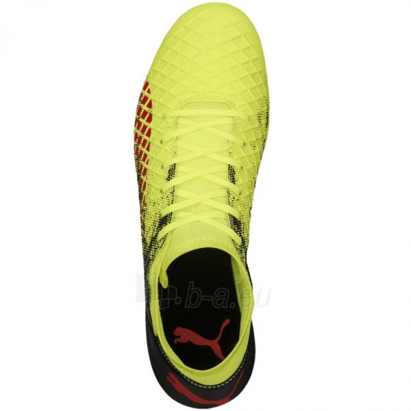 Futbolo bateliai Puma Future 18.4 FG AG 104344 01 Paveikslėlis 3 iš 5 310820218563