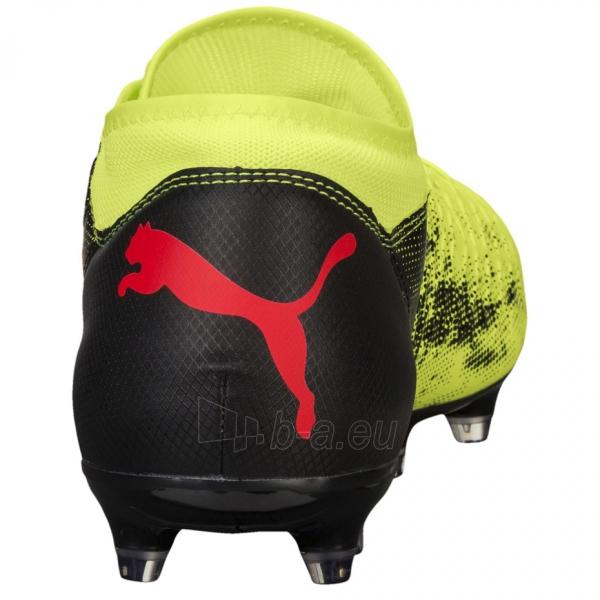 Futbolo bateliai Puma Future 18.4 FG AG 104344 01 Paveikslėlis 4 iš 5 310820218563