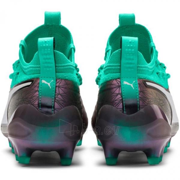 Futbolo bateliai Puma One 1 IL Lth FG AG 104925 01 Paveikslėlis 5 iš 6 310820218565
